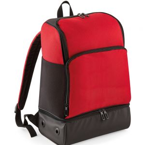 BagBase - Hardbase Sports Backpack - BG576