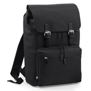 BagBase - Vintage Laptop Backpack - BG613