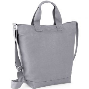 BagBase - Canvas Day Tote Bag - BG673