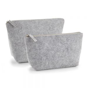 BagBase - Felt Accessory Bag - BG724