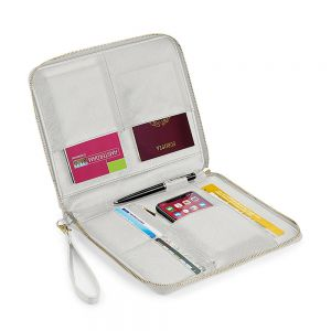 BagBase - Boutique Travel/Tech Organiser - BG756