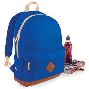 BagBase - Heritage Backpack - BG825