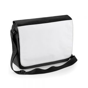 BagBase - Sublimation Messenger Bag - BG965
