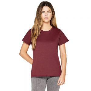 Earth Positive - Women's / Unisex Classic Jersey Organic T-shirt - EP02