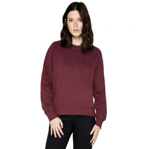 Earth Positive - Women's Raglan Sweatshirt - EP63
