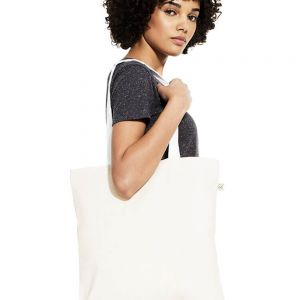 Earth Positive - Heavy Shopper Tote Bag - EP71