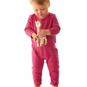 Earth Positive - Baby Organic Jumpsuit - EPB03