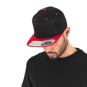 Flexfit by Yupoong - Fitted Snapback Cap - F110