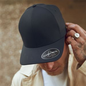 Flexfit by Yupoong - Flexfit Delta Cap - F180