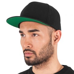 Flexfit by Yupoong - Classic 5 panel snapback - F6007