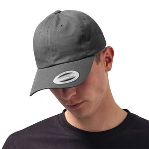 Flexfit by Yupoong - Low Profile Cotton Twill Cap - F6245CM