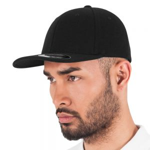 Flexfit by Yupoong - Flexfit double jersey cap - F6778