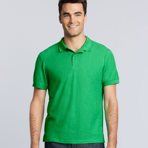 Gildan - DryBlend Double Pique Polo Shirt - GD42
