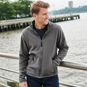 Gildan - Hammer Micro Fleece Jacket - GH110