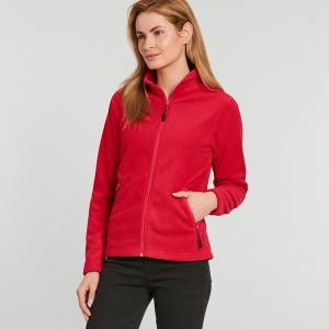 Gildan - Hammer Ladies Micro Fleece Jacket - GH111