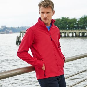 Gildan - Hammer Soft Shell Jacket - GH114