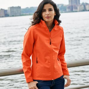 Gildan - Hammer Ladies Soft Shell Jacket - GH115