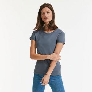 Russell - Ladies' Pure Organic Heavy T-Shirt - J118F