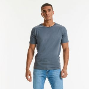 Russell - Men's Pure Organic Heavy T-Shirt - J118M