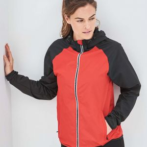 Just Cool by AWDis - Contrast Windshield Jacket - JC062
