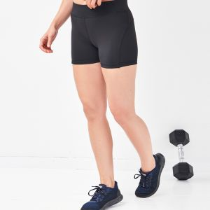 Just Cool by AWDis - Girlie Training Shorts - JC088