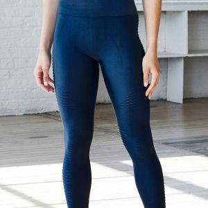 Just Cool by AWDis - Cool Girlie Seamless Leggings - JC167