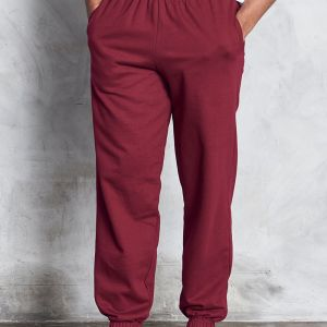 Just Hoods by AWDis - College Cuffed Jog Pants - JH072