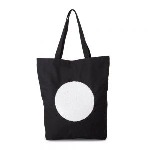 Kimood - Sequin Shopper Bag - KI0234