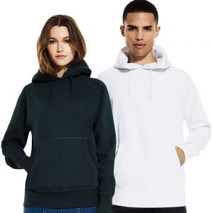 Continental - Unisex Pullover Hooded Sweatshirt - N51P