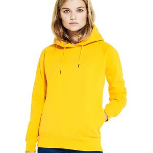 Continental - Women's Pullover Hoody With Concealed Pockets - N55P