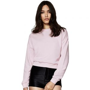 Continental - Women's Cropped Sweatshirt - N57