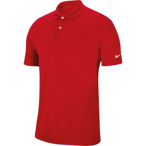 Nike - Victory Polo Shirt Solid  - NK295