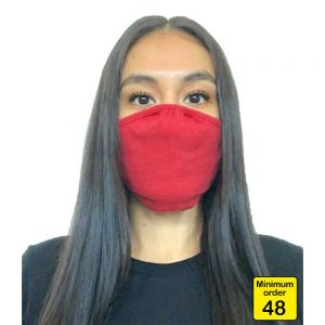 Next Level - Eco Performance Face Mask - NX100