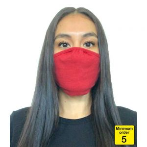 Next Level - Eco Performance Face Mask - NX1005
