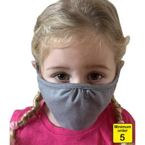 Next Level - Kids Eco Performance Face Mask - NX1015