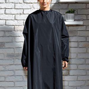 Premier - Waterproof Long Sleeve Salon Gown - PR117