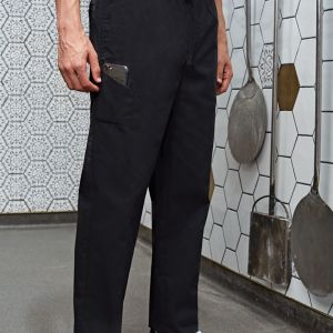 Premier - Select Slim Leg Chef's Trousers - PR554