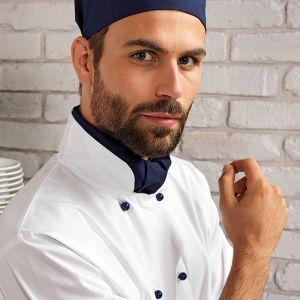 Premier - Chefs Skull Cap - PR653