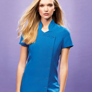 Premier - Ladies Orchid Short Sleeve Tunic - PR682