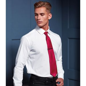 Premier - 'Colours' Satin Tie - PR750