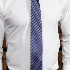 Premier - Double Stripe Tie - PR782
