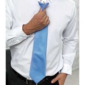 Premier - 'Colours' Fashion Clip Tie - PR785