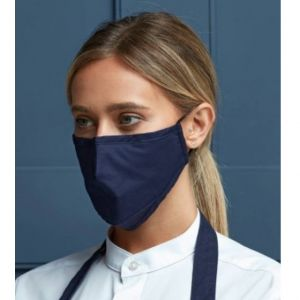 Premier - Washable 3-Layer Face Mask with Carbon Filter Option - PR796