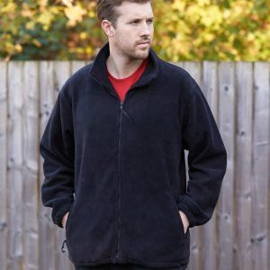 Portwest - Argyll Heavy Fleece Jacket - PW171