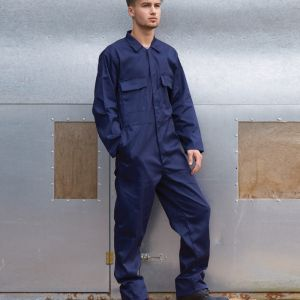 Portwest - Euro Work Coverall - PW200