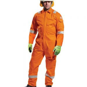 Portwest - Bizflame Anti-Static Coverall - PW425