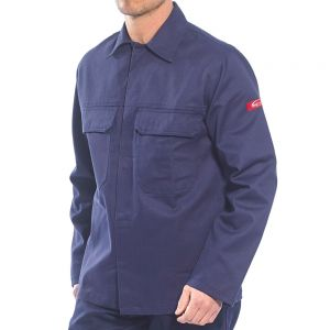 Portwest - Bizweld Flame Resistant Jacket - PW453