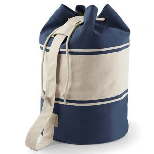 Quadra - Canvas Duffle - QD27