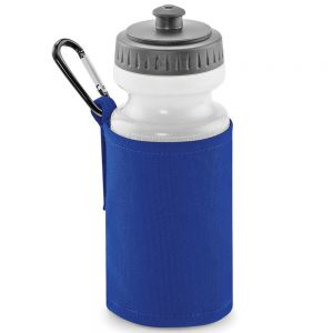Quadra - Water Bottle and Holder - QD440
