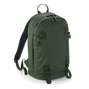 Quadra - Everyday Outdoor 15 Litre Backpack - QD515